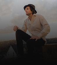 Tobias Ben Jacob artist photo