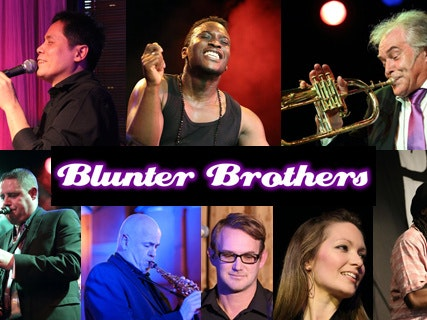 The Blunter Brothers