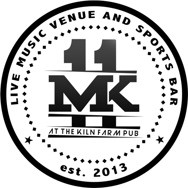MK11 Live Music Venue & Sports Bar Events