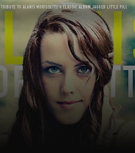 A Tribute to Alanis Morissette's Jagged Little Pill artist photo