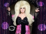 Lady Bunny artist photo