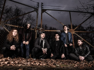 Betraying The Martyrs artist photo