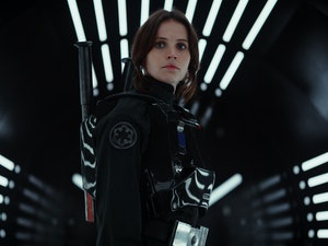 Film promo picture: Rogue One: A Star Wars Story