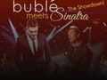 Buble Meets Sinatra: The Showdown!, Jamie Flanagan as Michael Buble, Kevin Fitzsimmons event picture