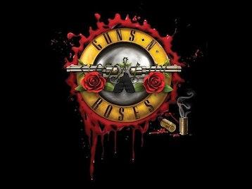 Guns N' Roses artist photo