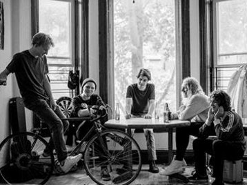 The Orwells picture