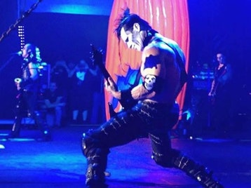 Basilisk Promotions Presents : Doyle (Misfits) picture