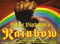 Ritchie Blackmore's Rainbow artist photo
