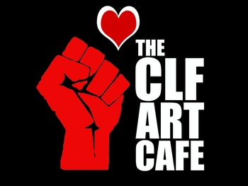 CLF Art Cafe (Block A, Bussey Building) venue photo