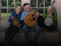 Tom Paxton & The DonJuans UK Tour event picture