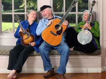 Together At Last: Tom Paxton + Janis Ian picture