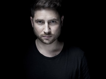 Enzo Siragusa artist photo
