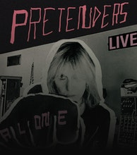 The Pretenders artist photo