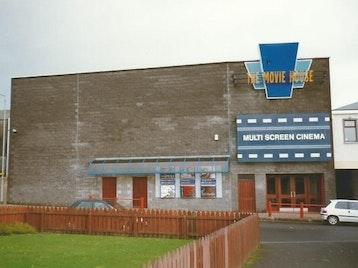 Movie House Maghera venue photo