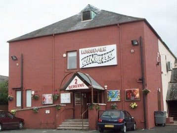 Lonsdale Cinema venue photo