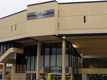 Hollywood Cinemas Norwich venue photo