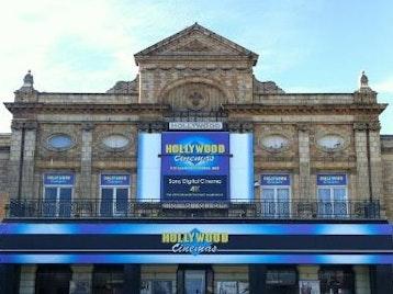 Hollywood Cinemas Great Yarmouth venue photo