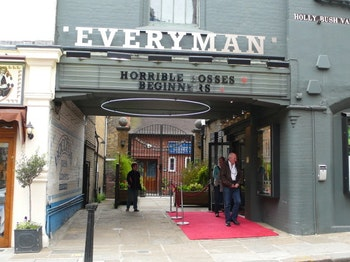 Everyman Cinema Hampstead venue photo