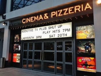 Everyman Cinema Leeds venue photo