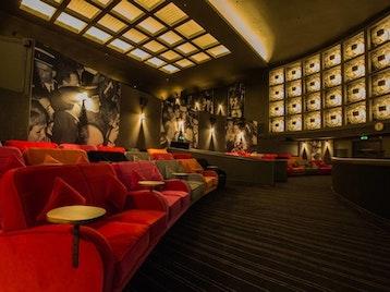 Everyman Cinema Muswell Hill London Listings