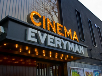 various colors 33114 99a63 Everyman Cinema Kings Cross picture