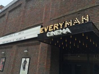 Everyman Cinema Reigate venue photo