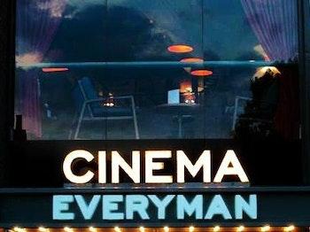 Everyman Cinema Walton venue photo