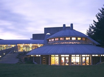 Aberystwyth Arts Centre picture
