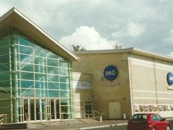 IMC Ballymena venue photo