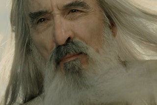 Image for The Lord Of The Rings: Return Of The King