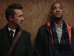Film promo picture: Collateral Beauty