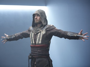 Film promo picture: Assassin's Creed