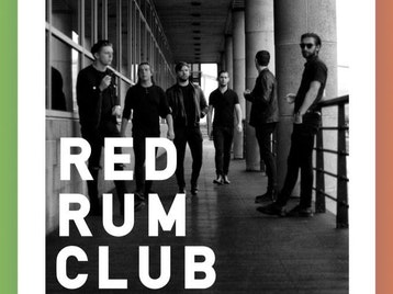 Red Rum Club artist photo