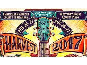 Harvest 2017 picture