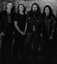 Dream Theater artist photo