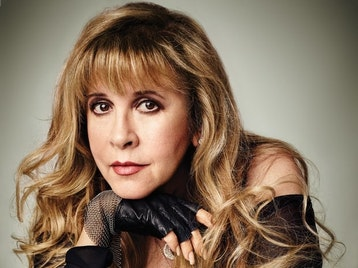 Stevie Nicks artist photo