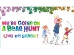 We're Going On A Bear Hunt (Touring) artist photo