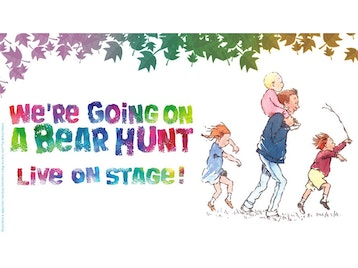 We're Going On A Bear Hunt (Touring) picture
