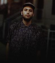 Nick Hakim artist photo