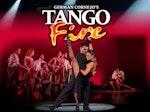 Tango Fire artist photo