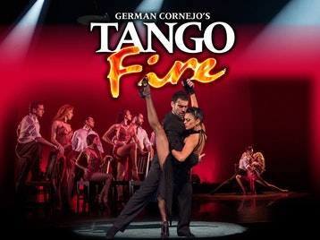 Tango Fire artist photo
