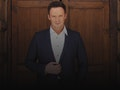 Russell Watson, Laura Wright, Simon Chalk event picture
