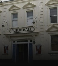 Beccles Public Hall & Theatre artist photo
