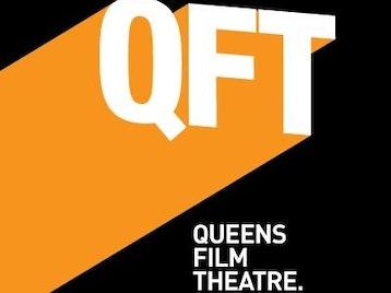 Queens Film Theatre venue photo