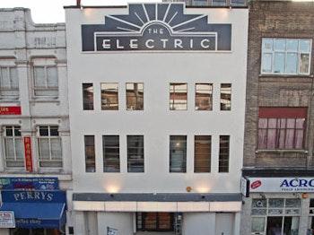 The Electric Cinema venue photo