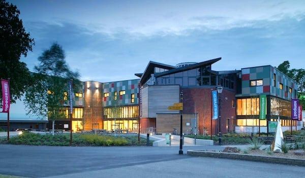 MAC (Midlands Arts Centre) Events