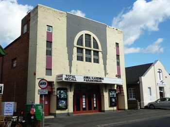 Orion Cinema venue photo