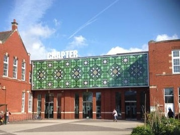 Chapter Arts Centre venue photo