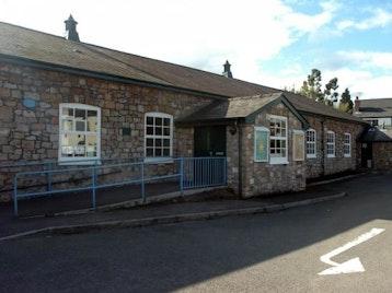 The Drill Hall venue photo