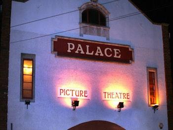 Palace Cinema venue photo